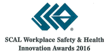 SCAL Workplace Safety & Health award
