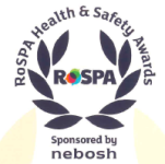 ROSPA GOLD AWARD - Contract T3003