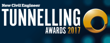TUNNELLING AWARDS 2017