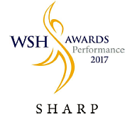 WSH SHARP AWARD 2017
